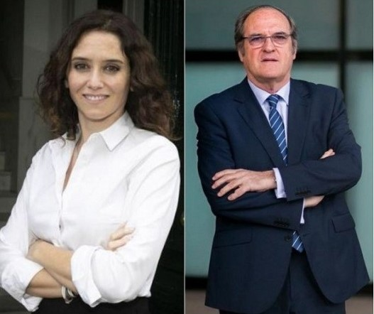 El PSOE ganaría el 26M en Madrid con un 23,7%, PP sube y Podemos y Más Madrid empatan en intención de voto