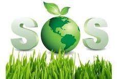 Niños de un colegio de La Navata (Galapagar) piden en una carta a varios presidentes de gobierno salvar el Planeta