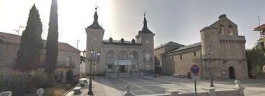 El PP de Alpedrete manifiesta estar en contra de la peatonalización del casco urbano
