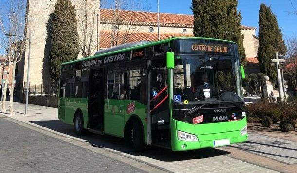 Hoy arranca la nueva línea de bus interurbano entre Colmenarejo y Galapagar
