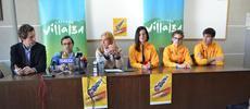 Collado Villalba acogerá este fin de semana el Campeonato de España Liberty de Promesas Paralímpicas de Atletismo