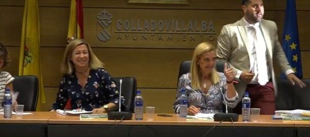 El Partido Popular de Collado Villalba informa sobre lo que la Alcaldesa califica de buena gestión