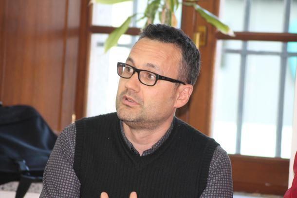 Moralzarzal en Común nomina candidato a la alcaldía a Iván García