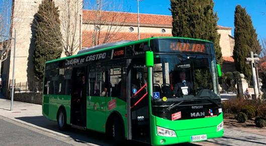 El 15 de marzo arranca en Galapagar la nueva línea de autobús con parada en el Centro de Salud