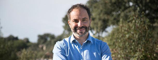 Rodrigo Bernal candidato del PSOE a la alcaldía de Torrelodones pide la celebración de debates