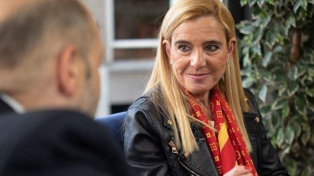 La alcaldesa de Collado Villalba dice que el mejor logro de la legislatura ha sido la reducción de deuda