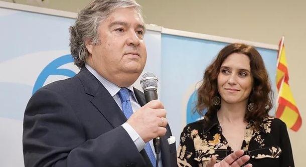 El candidato a la alcaldía del PP de Torrelodones tiene el sueldo embargado por no pagar el IBI