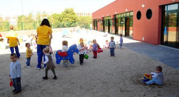 Las escuelas infantiles públicas de la Comunidad serán gratis desde septiembre