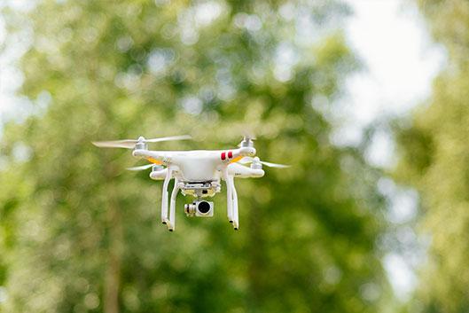 Alumnos del IES Cañada Real de Galapagar crean drones para revitalizar el río Guadarrama