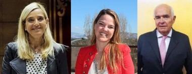 Collado Villalba, Galapagar y Torrelodones presentan a los candidatos a las alcaldías el 28-M