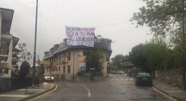 Viviendas sociales en El Boalo-Cerceda-Mataelpino SÍ; Guetos chapuceros No