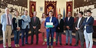 La UCO se lleva del Ayuntamiento de Galapagar discos duros con contratos presuntamente amañados