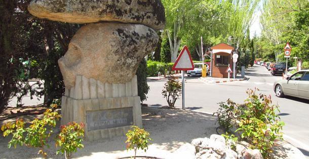 Los vecinos de El Guijo reclaman al Ayuntamiento de Galapagar y a Stlima por un sobrecoste de obras de 495.876 euros