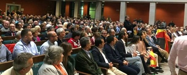 VOX y Ciudadanos (Cs) alimentan sus listas municipales con ex cargos del Partido Popular