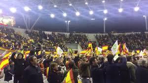 VOX sólo presentará candidaturas el '26M' en la mitad de los municipios de la Comunidad de Madrid