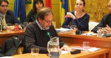 Santiago San Martín concejal de Cs-Torrelodones abandona su partido