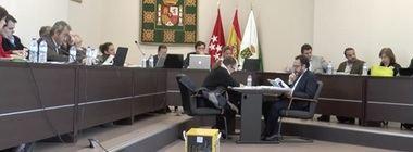 'Unidas por Galapagar' exige explicaciones al PP por la presencia de la Guardia Civil en el Ayuntamiento