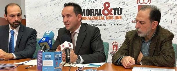 Vecinos por Moralzarzal no prueba la desvinculación del Alcalde, Rodríguez Osuna, con la constructora Ocreza Coporation S.L.