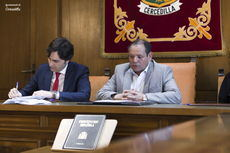 Luis Miguel Peña renueva su mandato al frente del Ayuntamiento de Cercedilla sin un pacto de gobierno