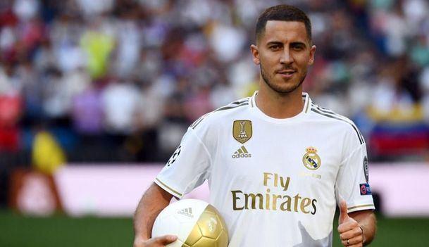 El nuevo Real Madrid va cogiendo forma