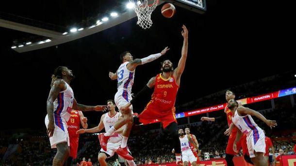 Las mejores selecciones de baloncesto del mundo se miden en China para alzarse con el premio final.