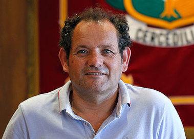 Luis Miguel Peña ('Juntos por Cercedilla') intentará revalidar su mandato al frente de la alcaldía