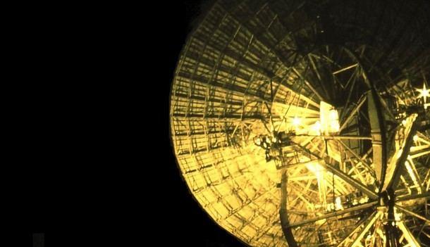 Eventos alunizantes en Fresnedillas de la Oliva por el '50 Aniversario de la llegada del hombre a la Luna'