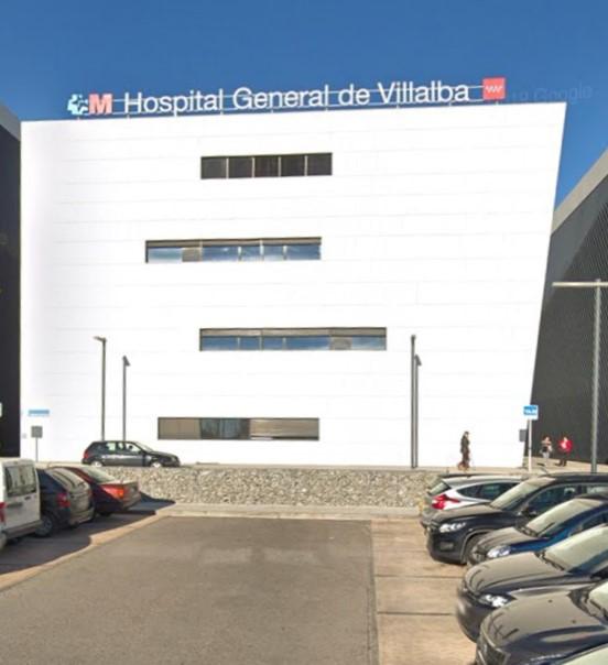 Concentración mañana martes, a las 15 horas, en las puertas del Hospital General de Villalba
