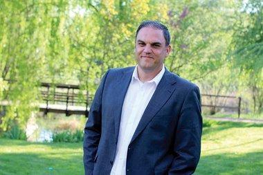 Bernardo Arroyo (Cs), candidato a la alcaldía de Collado Villalba, implantará un Plan de choque de Limpieza y Seguridad y una Agenda Cultural