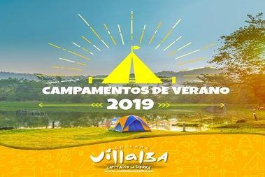 Más 2.000 niños y jóvenes podrán disfrutar los próximos meses de los campamentos de verano de Collado Villalba