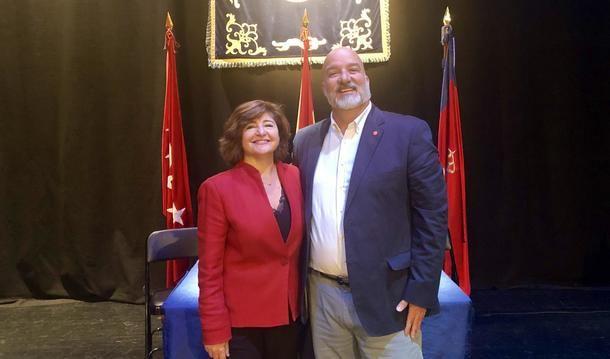 Ciudadanos, PIM y Vecinos por Moralzarzal Participa alcanzan un acuerdo de gobierno