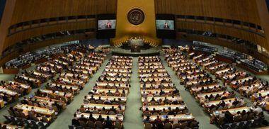 Los estudiantes de secundaria de los dos 'Escoriales' serán 'embajadores de la ONU' en un evento educativo cultural que se celebra esta semana