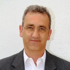 Felipe García (Cs) como portavoz del nuevo equipo de gobierno de Galapagar, expone los diez compromisos del primer año de legislatura