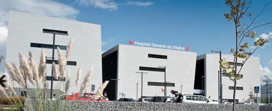 En 2015 el PSOE ya quiso revertir el modelo de concesión privada del Hospital General de Villalba