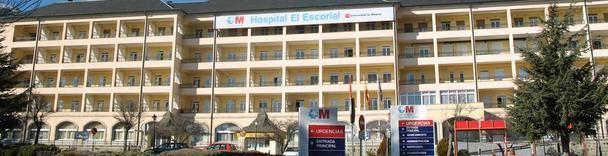 El Hospital de El Escorial insta a los vecinos a sumarse a la celebración del 25 aniversario