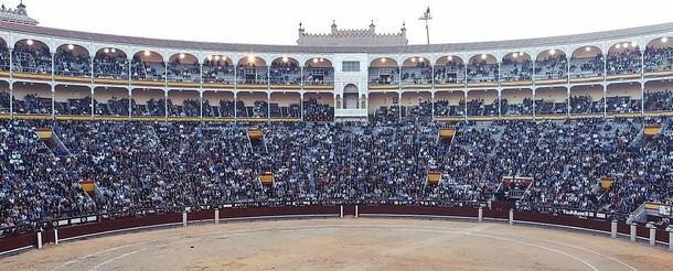 San Isidro 2019 consolida su tendencia al alza alcanzando 641.429 espectadores