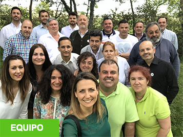 Más Collado Villalba dice que trabajará por una ciudad más social, emprendedora, con más cultura, deporte y naturaleza