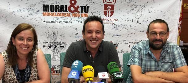 El Ayuntamiento de Moralzarzal presenta los resultados del estudio de riesgo de Gas Radón en el municipio