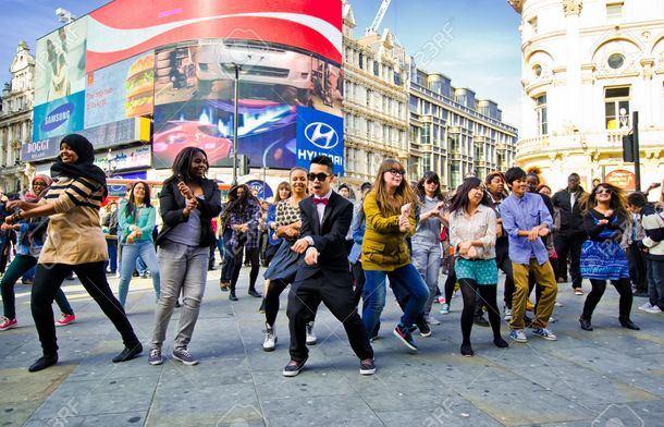El Ayuntamiento de Collado Villalba busca jóvenes artistas para un intercambio cultural en Londres