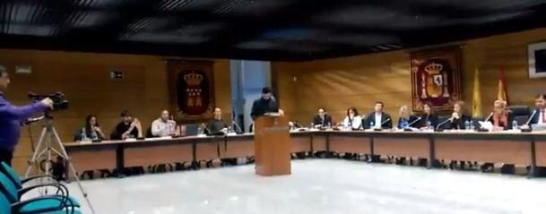 Unidas-C.Villalba presenta sus propuestas y denuncia la petición de PP y CS de una subida desmesurada de salarios