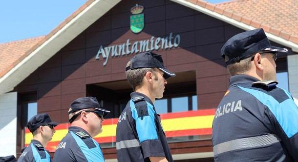 La Agencia de Protección de datos apercibe al Ayuntamiento de Galapagar por controlar por GPS a la Policía Local