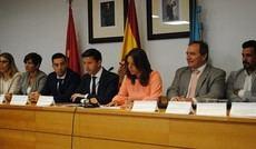 Santiago Villena, nuevo alcalde de Valdemorillo, quiere convertir el municipio en referencia de la Sierra de Madrid