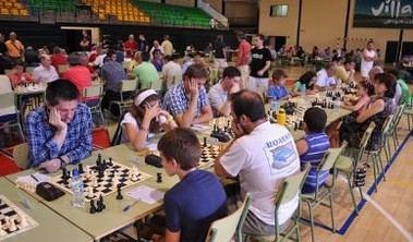 Collado Villalba abre por fin su Escuela Deportiva Municipal de Ajedrez