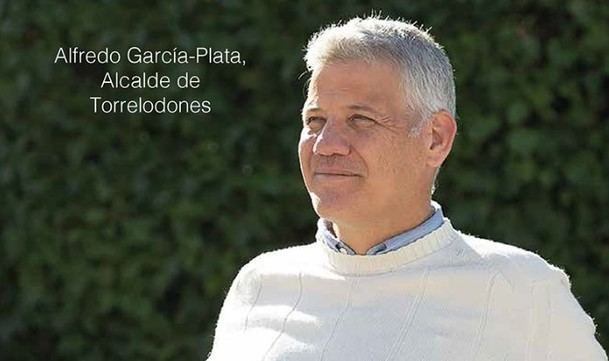 """""""Queremos abordar cuanto antes movilidad y aparcamiento"""" Alfredo García Plata, Alcalde de Torrelodones"""