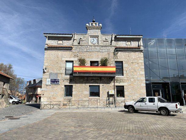 La 'casta política y la pasta salarial' en el Ayuntamiento de Collado Villalba