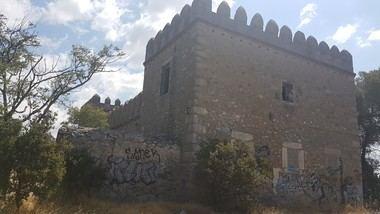 En defensa del Castillo de Alpedrete