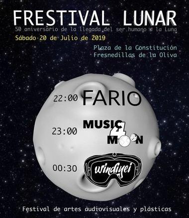 El 20 de julio se inaugurará el Centro del Espacio y la Ciencia-Museo Lunar en Fresnedillas de la Oliva