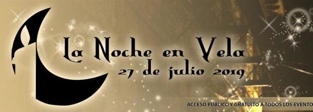Navacerrada celebrará el próximo 27 de julio 'La Noche en Vela' con distintos espectáculos