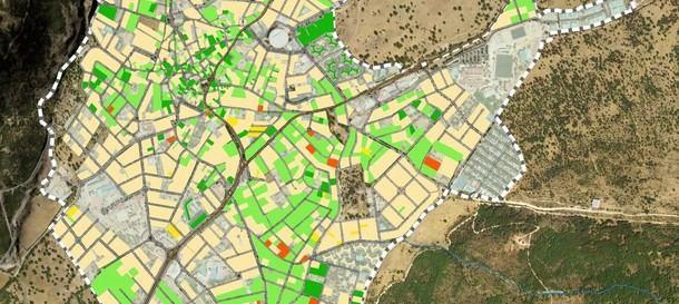 Un 63% de los edificios residenciales de Moralzarzal presenta riesgo 'alto' de gas radón