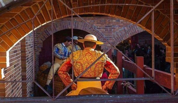 La Plaza de Toros de La Candelaria de Valdemorillo volverá a abrir sus puertas el 8 de Septiembre